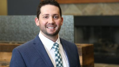 New Orthopaedic Surgeon Joins Bay Street Orthopaedics & Spine Team,  Increasing Access to Care in Northern Michigan